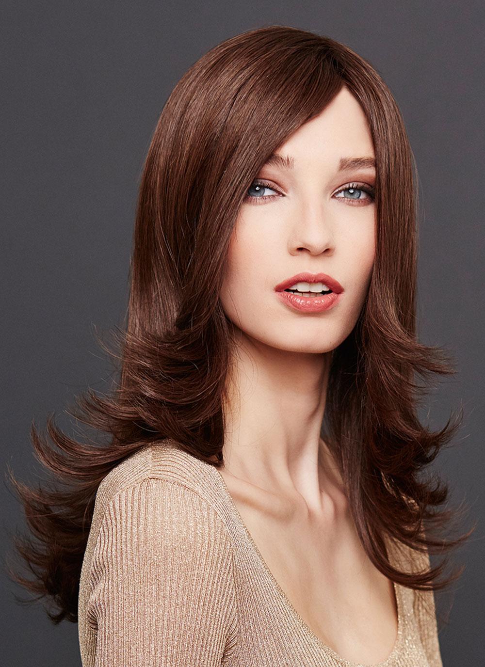 peruca par natural, peruca echthaar layered, peruci satu mare, peruci satu-mare, peruca satu mare, peruca gisela mayer