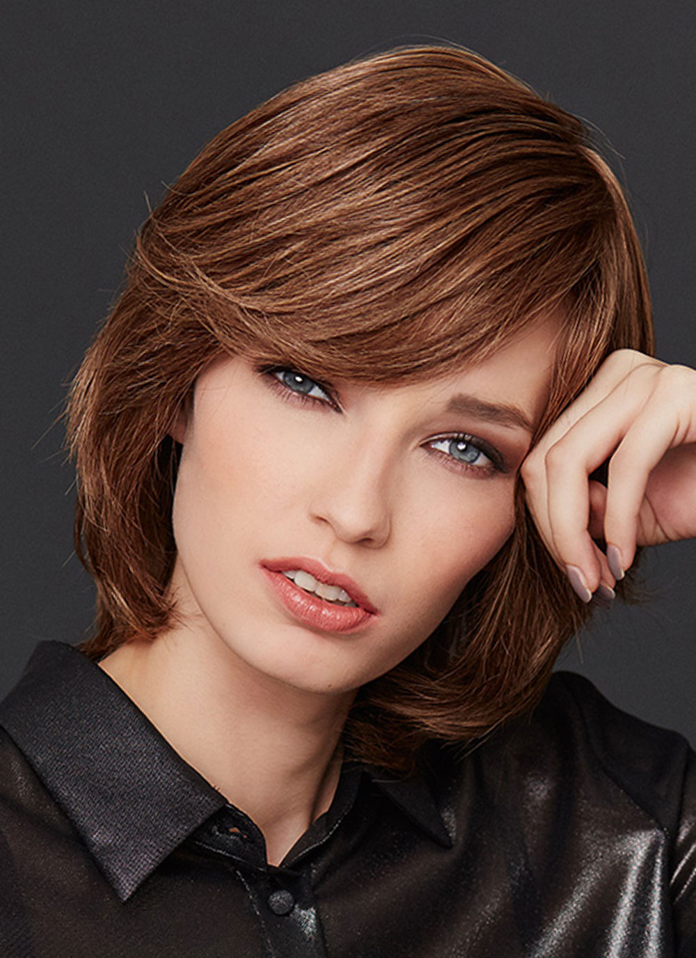 peruca par natural, peruca peruca luxery lace b, peruci cluj, peruci timisoara, peruca gisela mayer