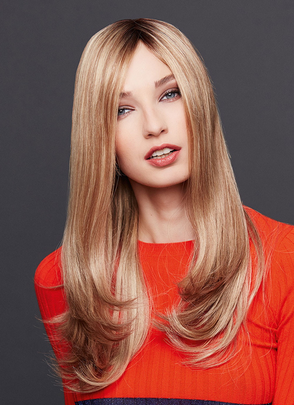 peruca par natural, peruca luxery lace e, peruci cluj, peruci timisoara, peruca gisela mayer