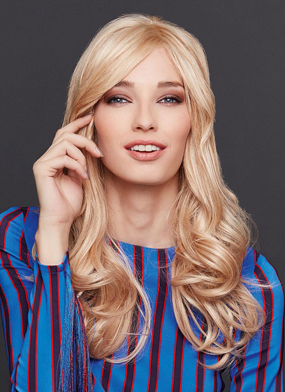 peruca par natural, peruca luxery lace f, peruci cluj, peruci timisoara, peruca gisela mayer