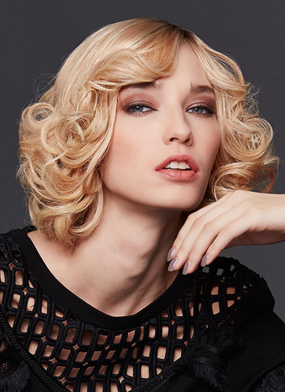 peruca par natural, peruca luxery lace h, peruci cluj, peruci timisoara, peruca gisela mayer