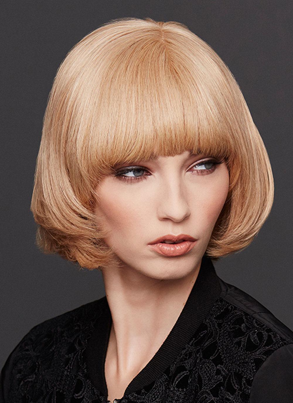 peruca par natural, peruca page echthaar, peruci cluj, peruci timisoara, peruca gisela mayer